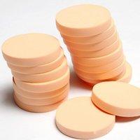 Sponges, Applicators & Cotton 10PCS Face Cleaning Sponges Cosmetic Powder Puff Makes Sponge Soft Makeup Foundation Er Make-up Beauty Tools