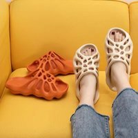 Slippers Shoes Women Red Women's Men's Summer Fashion Outdoor Sandalias Mujer