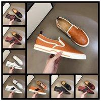 2021 Tenis 1977 Baskı Sneaker Luxurys Tasarımcılar Ayakkabı Espadrilles Kadın Erkek Sneakers Üçlü S Tuval Baskılı Retro Çift Rahat Ayakkabı Boyutu 35-46