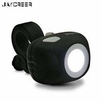 Jaycreer Bike Lumière pour Segway-Ninebot Enfants Lights