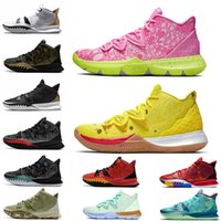 Nike Kobe Bryant  altın Pembe erkekler eğitmenler yumuşak açık Atletik spor ayakkabı 40-46 Breathe Moda Proto 6 Erkek basketbol ayakkabıları 6s Grinch'i düşünün serin