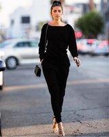 Women's Tracksuits Women Jogger Fashion Casual Simple Daily Spring Summer Sets Tracksuit Hoodies Sweatshirt Pants 2Pcs Suits Sport Wear