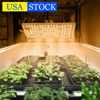 CH-1000W LED Grow Light Waterproof Full Spectrum Grows Lamp Plant Lights with for Hydroponic Indoor Seedling Veg and Flower Greenhouse Growing Lighting USA STOCK