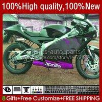 Corpo de motocicleta para Aprilia RS-250 RS RS250R RS250R RS250R RSV250R RSV250 1995-1997 RSV250RR RS250RR 1995 1996 1997
