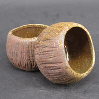 Cups & Saucers Retro Porcelain Cup Creative Ancient Ceramic Teacup Vintage Tea Master For Accessories