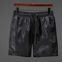 Commercio all'ingrosso-2020 nuovo pantaloncini da tavolo da uomo estate spiaggia pantaloncini da bagno di alta qualità costumi da bagno maschile lettera surf vita uomini nuotare caldo
