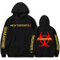 Essentials Hoodie Tory Lanez Hoodies Men Pullover Sweatshirt Album the Toronto 3 Hoodie Tracksuit Women Streetwear Kids