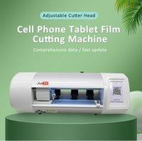 Yeni Oto Film Kesme Makinesi Telefon LCD Ekran Arka Kapak Koruyucu iPhone IWatch Airpods Için iPod Kamera