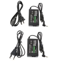 2021 EU US Plug Home Wall Charger Power Supply Cord Cable AC Adapter For Sony PlayStation Portable PSP 1000 2000 3000