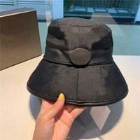 Kadınlar için 2021 Moda Kova Şapka Erkekler Için Beanie Beyzbol Şapkası Bayan Bayan Casquette 4 Seasons Erkek Kadın Balıkçı Şapka Chapeaux