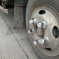 Roda porcas parafusos parafusos para lug Borcamento Bulgor Bolota tampa de bolota jantes Carro cast capas tuner rodas pneu decorativo pneu decorativo