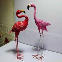 Arti e artigianato rosa ritaglio floreale Camera da letto Flower Mobili Flamingo Craft Park Ampio soggiorno Della Decorazione del centro commerciale