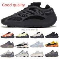 2021 Kanye700 V3 Scarpe Azareth Srphym 700s Inertia Statico V2 Mens Donne Run Shoe Shoe Stone Stone Blush Trainer Sneakers Taglia 36-46