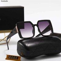 Designer popular mulheres moda quadrado estilo verão quadro completo qualidade uv proteção uv óculos de sol óculos de sol prescrição unisex