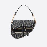 ファッションサドルバッグトップクオリティ革の肩ストラップバックパックトート財布ラグジュアリーデザイナー財布女性クロスボディバッグ