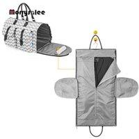 Suit Storage Bag Multifunction Men Suit Travel Bag Large Capacity Waterproof Duffle Bag for Trip Hand Luggage Bags Anti Theft