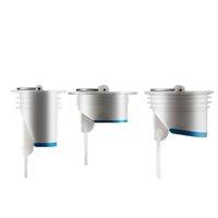 Anti-chão desodorizante anti-cheiro dreno Válvula desodorante vasos anti-0dor núcleo anti-odoral esgoto vazamento vazamento sifão banho plug