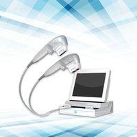 7D HIFU Face Lift Beauty Facial Treatment Machine High Intensity Focused Ultrasound Spa Salon Use
