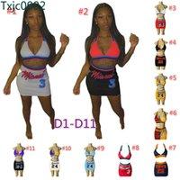 النساء رياضية 2 قطعتين السراويل مجموعة السراويل مصمم زي يتسابق اللباس الصيف الرياضة الرقمية والرسائل نمط الطباعة عارضة الملابس 5 أنماط