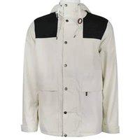 Erkek Ceket Hip Hop Rüzgarlık Moda Kuzey Erkekler Kadınlar Streetwear Giyim Ceket Ceketler Yüz Yüksek Kalite