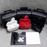 Yeni B-STU Kablosuz Telefon Kulaklık Kulakiçi Bluetooth Kulaklık Kulak Kulaklık Kırmızı / Beyaz / Siyah 3 Renkler