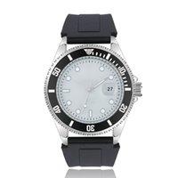Mode Luxus Herrenuhren Weibliche minimalistische Mode Weibliche Studenten Allgleiches Zifferblatt Gürtel Paar Thin Quartz Diamantuhr