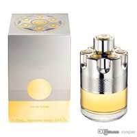 Men Perfume Man Cologne Spray 100ml Wanted Eau de Toilette Male Fragrance Good Smell and Free Fast Delivery