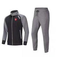 2021 2022 Stade Brestois 29 Futbol Eşofman Erkekler Spor Takım Elbise Futbol Tam Fermuar Eğitim Ceket Messi Ev Kitleri Hayranları Ürünler