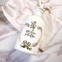 Premierlash Bahçe Pembe Bakire Menekşe Beyaz Şişe Kış Bahar Nötr EDP Parfüm 100 ml Kalıcı Koku Sayısı Kalıcı Hızlı Gemi
