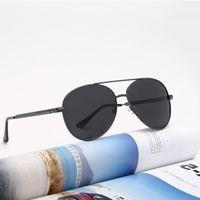 2021 Quality Designer Polarized Eyewear Occhiali da volo Pesca Alta Trend Sunglasses Leopardo Moda Mare Ciclismo Nuovo Kpmho
