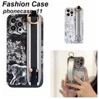 Moda Designer Kickstand Capas telefônicas para iPhone 13 12 11 Pro Max 12P 11P 11pmax x XS XSMAX XR 8PLUS 8 7Plus Case HY080910
