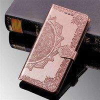 housing Flip Leather For Oppo X7 7 6 5 5S 5i 6i 3 X2 X50 Pro Realme C15 C12 C11 C3 C2 V5 V3 Q Telefoon Case Cover