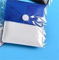 EVA / PCV Pocket Ashtray Bag Papieros Ash Torba Case Mini Smokless Ashtrays Multicolor Przenośny Ekologiczny Projektowanie łącznika 387 S2