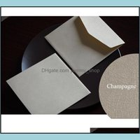 Paper Products Supplies Office School & Industrialwedding Party Favors Envelopes Wedding Invitations Cards Business Card 6.1*6.1Inch, Buy En