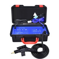 Vacuum Cleaners 350mg h Ozone Generator Sterilizer Steam Cleaning Machine High Pressure Cleaner Mobile Air Conditioner