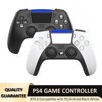 Wireless Controller für PS4 Bluetooth Game Controller PlayStation Joystick Gamepad PS5-Erscheinungsbild mit Einzelhandelspaket