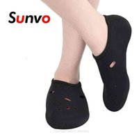 Shoes Accessories Shoes Covers Sunvo Summer Men Women Slipony Water Sandalias Slip Slippers for Beach Diving Waterpark Sandal Aqua Chaussure