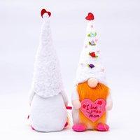 2021 Festa della mamma carino roba senza volto carina bambola peluche fatti a mano regalo creativo bambole di stoffa foresta vecchio uomo party home ornamenti regali g32b3ix