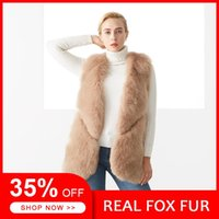 Winter Warm Vest For Women Luxury High Quality Elegant Slim ...