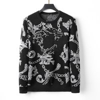 2021 Mens Womens Designers F Sweaters Pullover Men Hoodie Long Sleeve Sweater Sweatshirt Embroidery Knitwear Man Clothing Winter Clothes M-3XL 05