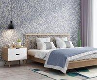 الكلاسيكية النمط الأوروبي الماس دمشقي خلفيات لفة ل جدار 3d غير المنسوجة ورقة غرفة المعيشة خلفية ديكور المنزل خلفيات