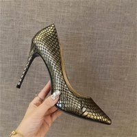 Women Dress Shoes Red Bottom High Heels Womens Luxurys Designers Genuine Leather Pumps Lady Sandals Wedding Bottoms with Box Niche Wild 2113