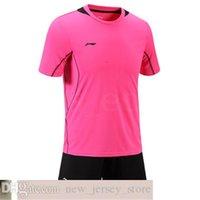 أعلى مخصص لكرة القدم الفانيلة الشحن السريع رخيصة بالجملة خصم أي اسم أي رقم تخصيص قميص كرة القدم حجم S-XXL 237