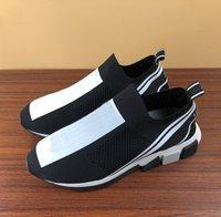 جودة عالية كلاسيكي جورب عارضة أحذية للرجال النساء ايس ماركة شبكة حذاء إيطاليا الرياضة تنفس الصيف الأزياء مريحة رجل عداء مصمم الأحذية