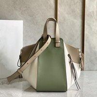 2021 Die Farbe NU Push anmutiges Tasche Die große Kapazität Eine Schulter getragen, die eine Packung getragen hat, kann alles tun, was erweiterte Modebeutel zeigt