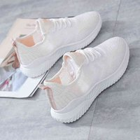 Tennis shoes 2021 Women Sneakers Shoes Trainers Sports Summer Outdoor Walking Jogging Athletic Zapatillas Mujer 0916