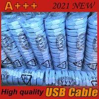 Billigste Hochgeschwindigkeit USB-C 1m 3ft Schnellladeart C Kabelladegerät für Samsung Galaxy S8 S9 S10 Anmerkung 9 Universal Data Ladeadapter