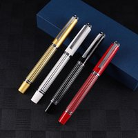 Fountain Pens High Quality Pen Business Office School Supplies Stationery Ink Signature Calligraphy
