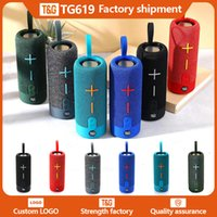 TG619 jbl Bluetooth Speaker Waterproof Wireless Shower Handsfree Mic Suction Chuck Car Portable mini MP3 Super Bass Call Receive Tws Headphones TG531 TG138 TG112