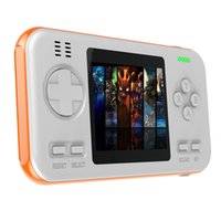 Multifunctional 2.8-Inch Color Screen Handheld Game Player Retro Console Built-in 416 8000mAh Power Bank Portable Players